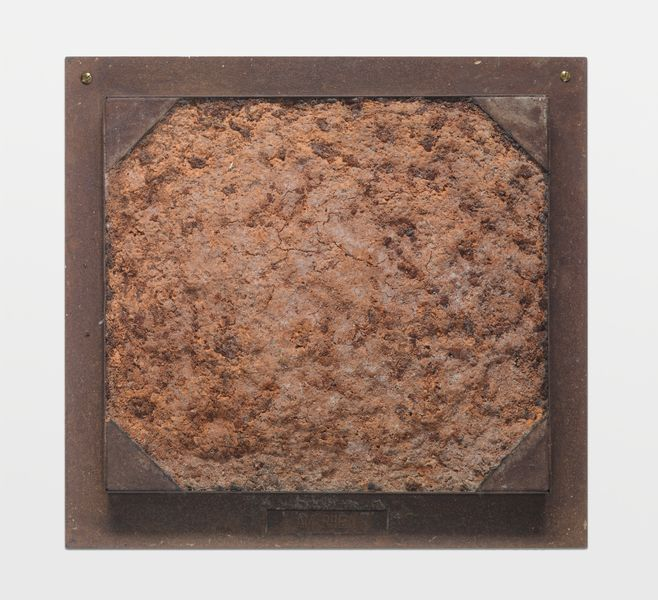 Artists — Dieter Roth - Hauser & Wirth
