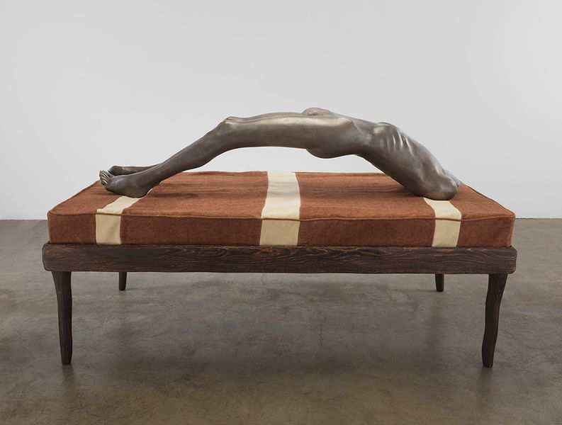 Artists Louise Bourgeois Hauser Wirth