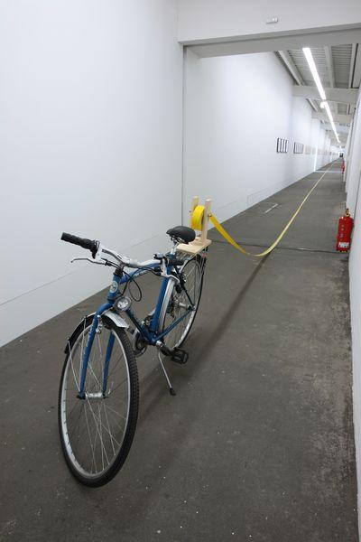 Auf=Bruch: Mit dem Fahrrad von Lissabon nach Warschau (German Edition)