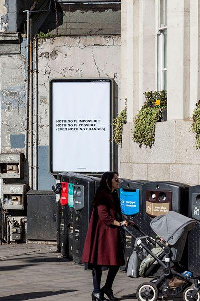 Bruggemann - Billboard Project