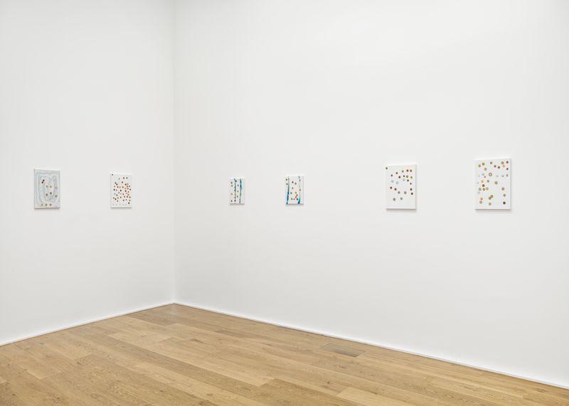 Exhibitions — Isa Genzken Geldbilder - Isa Genzken - Hauser