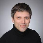 Dmitry Bogachev