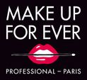 GREASE FR partners logo Make up for ever