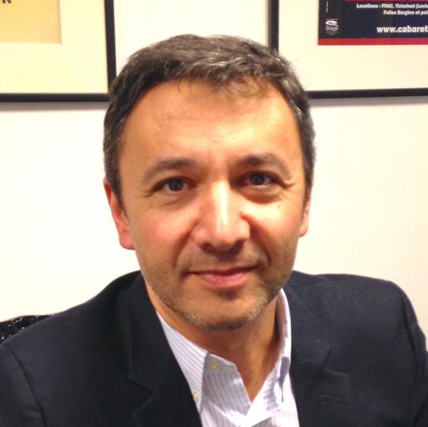 Stéphane de TOLEDO