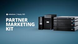 Husky IVO Partner Marketing Kit - German