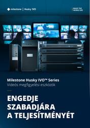 Husky IVO – Sales Brochure (Digital Version)