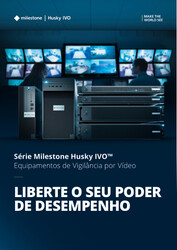 Husky Sales Brochure