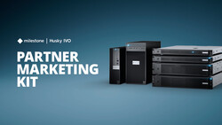 Husky IVO Partner Marketing Kit - Dutch