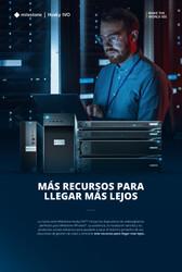 Husky IVO – 2 Posters – 610x910mm