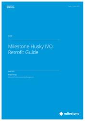 Husky IVO - Retrofit guide for Dell Technologies