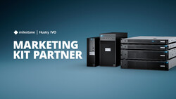 Husky IVO Partner Marketing Kit - Italian