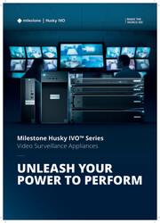 Husky IVO - Sales Brochure - Partner Version (Print)